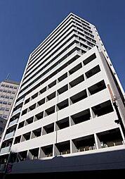 レジディア笹塚2[11階]の外観