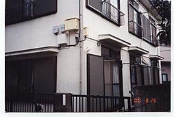 国分寺駅 3.4万円