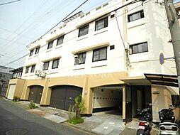 杉本アパート[202号室号室]の外観