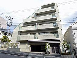 阪急神戸本線 六甲駅 徒歩4分の賃貸マンション
