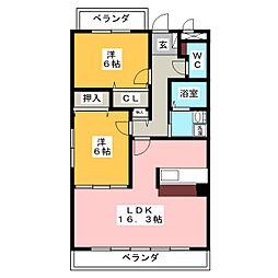 可児川駅 6.1万円