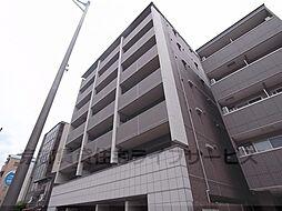 ベラジオ五条堀川III307[3階]の外観
