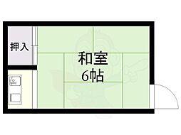 玉出駅 1.7万円