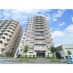 キャッスルマンション武蔵藤沢
