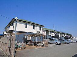 JR桜井線 櫟本駅 徒歩5分の賃貸アパート