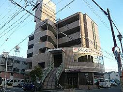 The L・ビアータ[3階]の外観