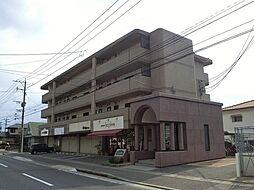 エントピア那珂川[3階]の外観