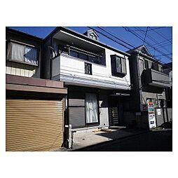 [一戸建] 千葉県千葉市中央区院内1丁目 の賃貸【/】の外観