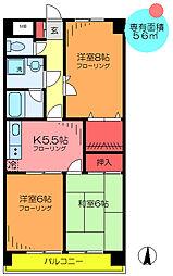 綾瀬駅 10.0万円