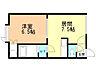 間取り,1DK,面積30.35m2,賃料3.8万円,バス くしろバス公立大南門下車 徒歩2分,,北海道釧路市芦野5丁目30番4号