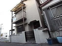[一戸建] 兵庫県明石市西明石南町3丁目 の賃貸【/】の外観