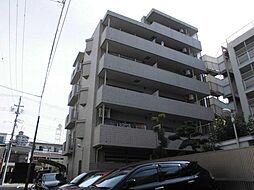 メナー浄心II[6階]の外観