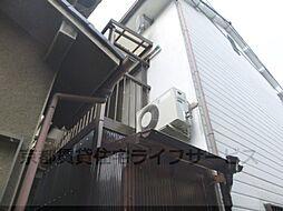 [一戸建] 京都府京都市南区東九条松田町 の賃貸【/】の外観