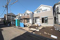 一戸建て(保谷駅から徒歩13分、100.60m²、5,380万円)