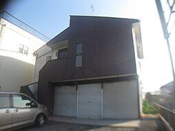 久下4丁目住居[201号室]の外観