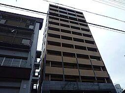 エクセルコート布施タワー[503号室号室]の外観