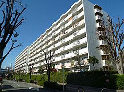 東奈良高層住宅F棟