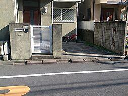千駄木駅 3.0万円
