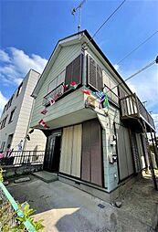 東京都足立区谷在家3丁目