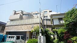 兵庫県神戸市長田区大塚町5丁目の賃貸マンションの外観
