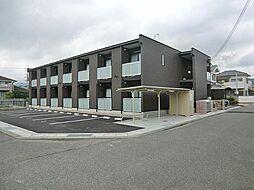 兵庫県赤穂市三樋町の賃貸アパートの外観