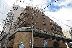 レディースマンション 明星館[304号室]の外観