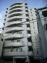 ライオンズマンション四条堀川[4階]の外観