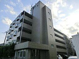 埼玉県川口市戸塚3丁目の賃貸マンションの外観