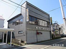 秋田県横手市平鹿町浅舞字浅舞
