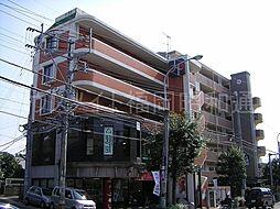 美紀屋平和ビル[3階]の外観