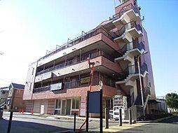 マリーナティスティ[3階]の外観