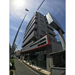 TSUJIHANAビルディング[5B号室]の外観