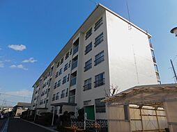 相模大野田園ハイツ[5階]の外観