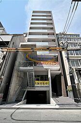 エスキュート西天満[9階]の外観