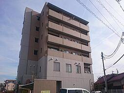 名藤ビル[3階]の外観