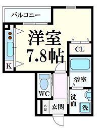 HCフラッツ六甲高羽I