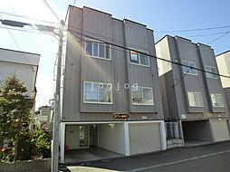南平岸駅 1.9万円