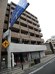 アスヴェル京都東寺前[406号室号室]の外観