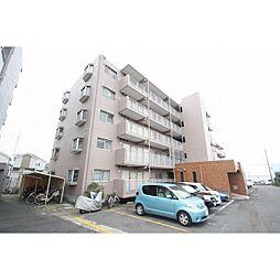 スカイヒル山崎[2階]の外観