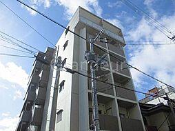 IKカーサ[3階]の外観
