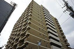 サンシャイン大須中駒ビル[14階]の外観