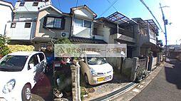 [テラスハウス] 大阪府堺市東区南野田 の賃貸【/】の外観
