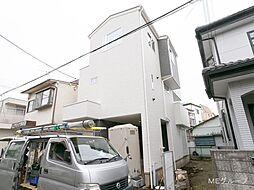 埼玉県入間郡三芳町大字藤久保