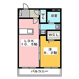 可児川駅 5.4万円