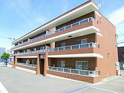 香風館壱番館[2階]の外観