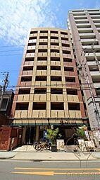 コンソラーレ同心[9階]の外観