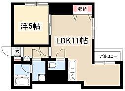栄駅 6.5万円