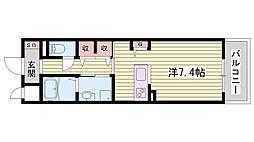 藤江駅 5.4万円