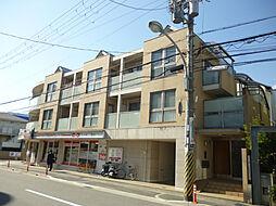 エトール夙川8[2階]の外観