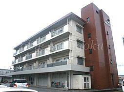 コーポスカイラーク[2階]の外観